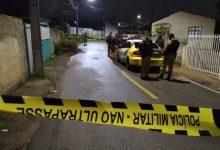 Foto de Suspeito reage à abordagem, e morre em troca tiros com a PM no bairro Capela Velha