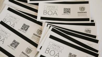 Foto de Governo deposita terceira parcela nos cartões Comida Boa