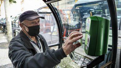 Foto de Prova de vida para cartão de isentos no transporte coletivo é prorrogada até fim de setembro