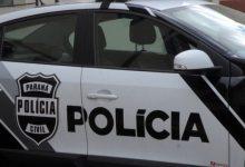 Foto de Pai de santo é preso junto com a esposa suspeito de trocar favores espirituais por sexo em Curitiba