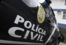 Foto de Suspeito de chacina que deixou quatro mortos no Tatuquara é preso