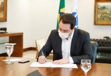 Foto de Governador do Paraná sanciona lei que prevê parcelamento do IPVA 2020
