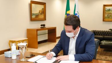 Foto de Governo do Paraná propõe R$ 100 milhões para compra de vacina contra o coronavírus