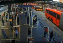Foto de Curitiba testa app que monitora distanciamento em locais de grande fluxo