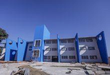 Foto de Novas unidades educacionais municipais de Araucária estão quase prontas