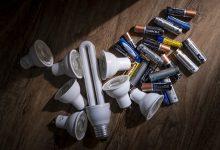 Foto de Secretaria de Meio Ambiente de Araucária orienta sobre destinação correta de lâmpadas, pilhas e baterias