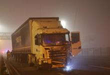 Foto de Trágico acidente em São José dos Pinhais traz alerta sobre os riscos causados por incêndios ambientais