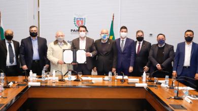 Foto de Paraná já conta com R$ 200 milhões para compra de vacinas