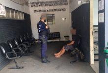 Foto de Homem invade Centro de Idoso em Araucária e acaba preso pela GMA