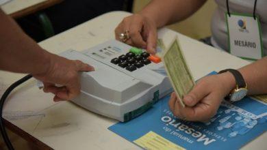 Foto de Paraná ainda precisa de sete mil mesários para eleições municipais de 2020 e TRE faz apelo